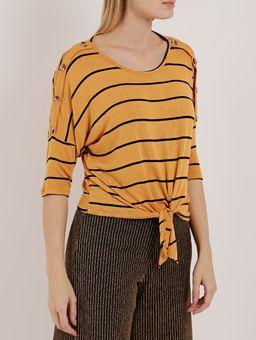 Z-\Ecommerce\ECOMM\FINALIZADAS\Feminino\116734-blusa-mga-3-4-adulto-autentique-amarelo