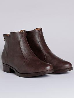 Bota-Ankle-Boot-Feminina-Vizzano-Marrom-34