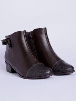 Bota-Ankle-Boot-Feminina-Comfortflex-Marrom-34