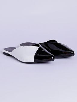 Mule-Feminina-Autentique-Preto-branco-34