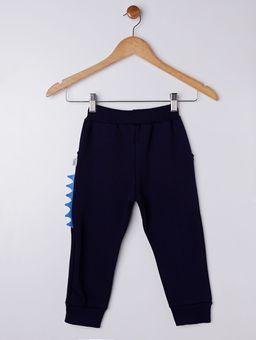 Calca-Moletom-Infantil-para-Menino---Azul-Marinho