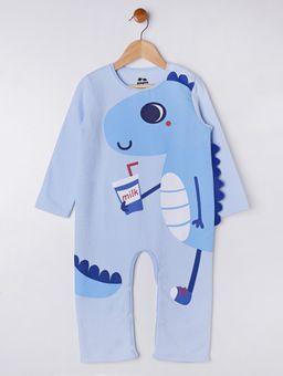 Pijama-Infantil-Para-Menino---Azul-1