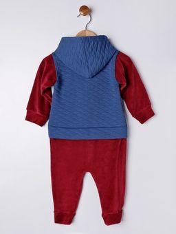 Macacao-Infantil-Para-Bebe-Menino---Vermelho-azul-M