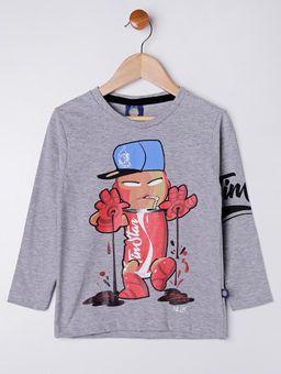Camiseta-Manga-Longa-Infantil--Para-Menino---Cinza-Claro-6