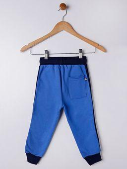 Calca-Moletom-Infantil-Para-Menino---Azul-1