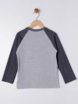 Camiseta-Manga-Longa-Infantil-Para-Menino---Cinza-preto-6