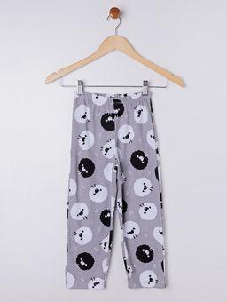 Pijama-Longo-Infantil-Para-Menina---Cinza-6