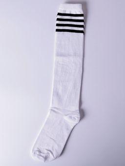 Meia-3-4-Feminina-Trifil-Branco