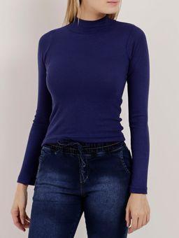 90ca4d8770 Compre Blusas Femininas Manga Longa