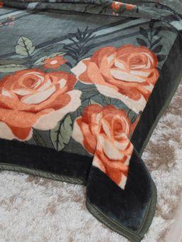 Cobertor-Casal-Jolitex-Tradicional-Verde
