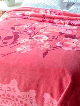 Cobertor-Casal-Jolitex-Rosa