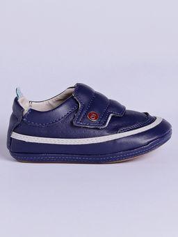 Sapato-Infantil-para-Bebe-Menino---Azul-Marinho-22