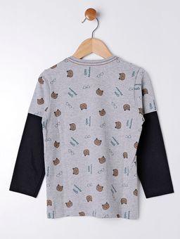 Camiseta-Manga-Longa-Infantil-Para-Menino---Cinza-6