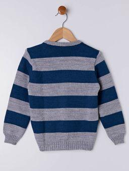 Sueter-Infantil-para-Menino---Cinza-azul