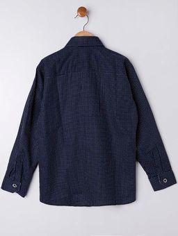 Camisa-Manga-Longa-Juvenil-Para-Menino---Azul-Marinho-16