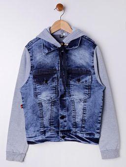 Jaqueta-Jeans-Juvenil-Para-Menino---Azul-cinza-16