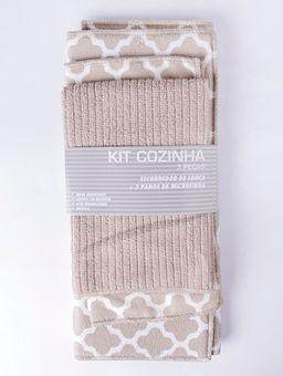 Kit-de-Cozinha-Jolitex-Bege