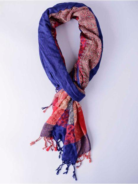 Lenco-Feminino-Azul-vermelho