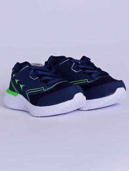 Tenis-Esportivo-Infantil-Para-Menino---Azul-Marinho-verde-25