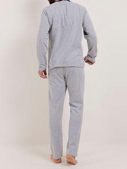 Pijama-Longo-Masculino-Cinza-P