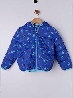 Jaqueta-Nylon-Infantil-Para-Menino---Azul-1