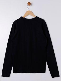 Camiseta-Manga-Longa-Rovitex-Juvenil-Para-Menino---Preto-cinza-16