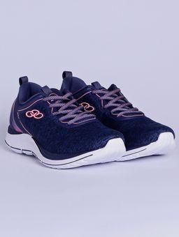 Tenis-Esportivo-Feminino-Olympikus-Day-Azul-Marinho-rosa