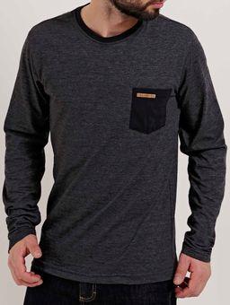 Camiseta-Manga-Longa-Masculina-Full-Surf-Preto-P