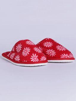 Pantufa-Feminina-Vermelho-33-34