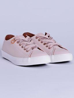 Tenis-Casual-Feminino-Rose