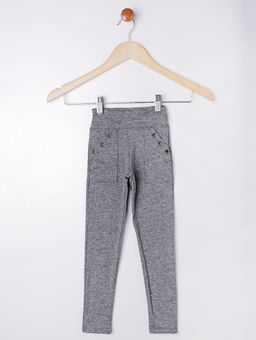 Calca-Legging-Infantil-Para-Menina---Cinza-6