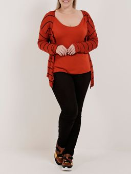 Blusa-Sobreposicao-Plus-Size-Feminina-Autentique-Telha