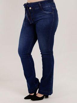 Calca-Jeans-Flare-Plus-Size-Feminina-Azul-44
