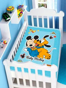 Cobertor-Disney-Jolitex-Infantil-Para-Bebe---Azul-Marinho-bege
