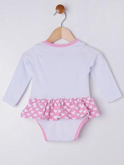 Body-Manga-Longa-Flik-Infantil-para-Menina---Rosa-branco