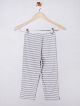 Pijama-Longo-Infantil-Para-Menina---Cinza
