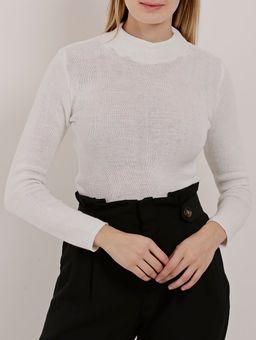 Blusa-Tricot-Feminina-Off-White