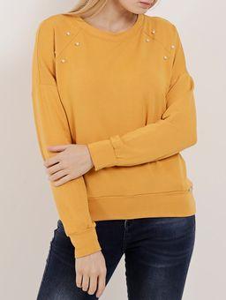 Z-\Ecommerce\ECOMM\FINALIZADAS\Feminino\120168-blusa-3-4-malha-adulto-autentique-amarelo