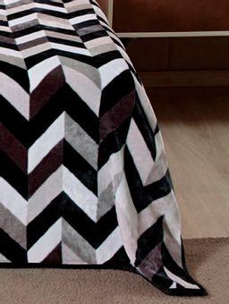 Cobertor-Casal-Preto