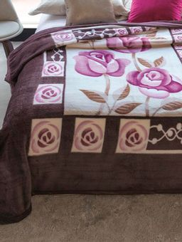 Cobertor-Casal-Marrom