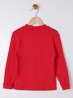 Camiseta-Manga-Longa-Rovitex-Infantil-Para-Menino---Vermelho-6