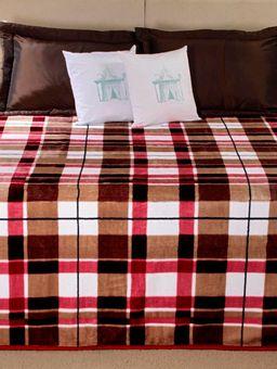 Cobertor-Solteiro-Vinho