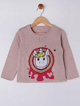Blusao-Tricot-Unicornio-Infantil-Para-Menina---Bege-1