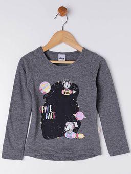 Camiseta-Manga-Longa-Infantil-Para-Menina---Cinza-6