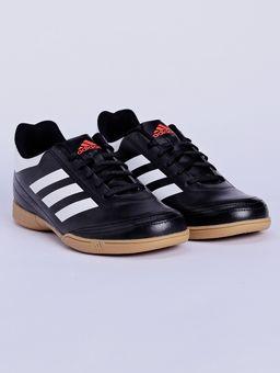 Tenis-Futsal-Masculino-Adidas-Goletto-Vi-Preto-37