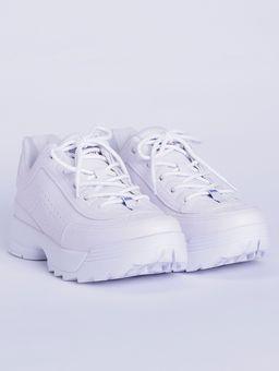 Tenis-Casual-Feminino-Dakota-Lilas-branco-34