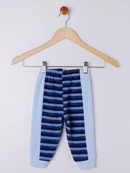 Conjunto-Infantil-Para-Bebe-Menino---Azul-Marinho-P