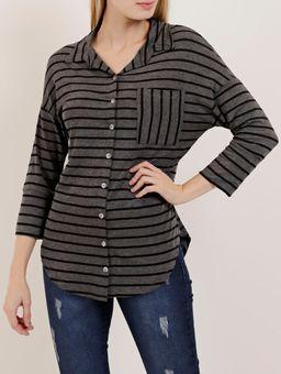 Z-\Ecommerce\ECOMM\FINALIZADAS\Feminino\120145-camisa-3-4-adulto-la-gata-cinza