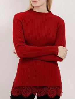 Z-\Ecommerce\ECOMM\FINALIZADAS\Feminino\118567-blusa-tricot-adulto-renda-vermelho