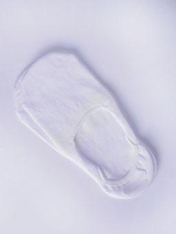 Meia-Sapatilha-Masculina-Trifil-Branco